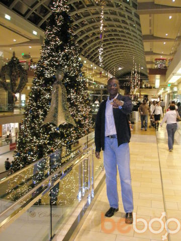 Фото мужчины Dagui, Луанда, Ангола, 36