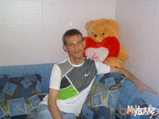Фото мужчины purtov96a, Нижний Тагил, Россия, 39