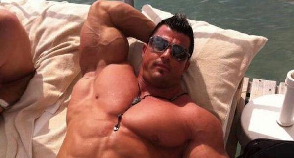 Фото мужчины ваня, Москва, Россия, 62