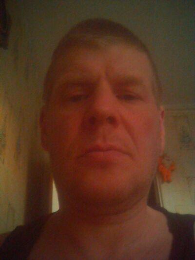 Фото мужчины Андрей, Воркута, Россия, 47