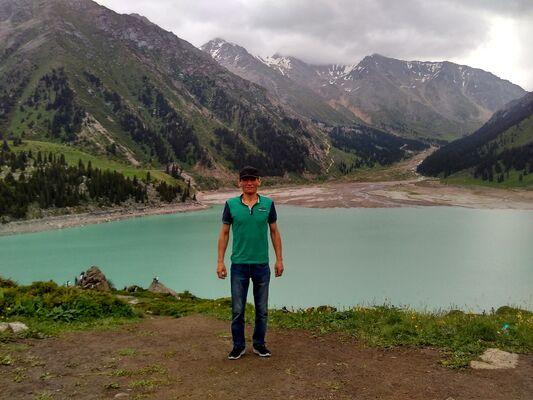 Фото мужчины Саян, Алматы, Казахстан, 38