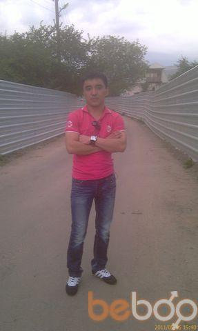 Фото мужчины Tash, Жаркент, Казахстан, 26