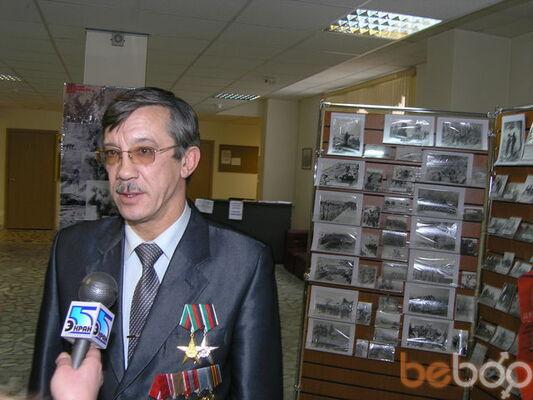 Фото мужчины dushman, Москва, Россия, 60
