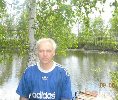 Фото мужчины игорь, Алушта, Россия, 54