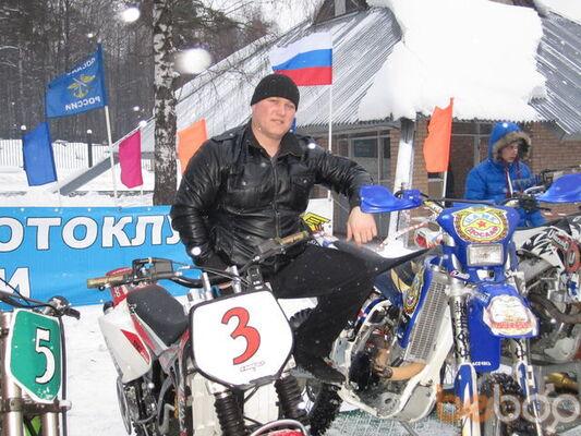 Фото мужчины papusoi, Истра, Россия, 36