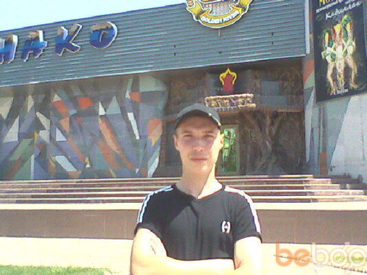 Фото мужчины 30REGION, Астрахань, Россия, 32