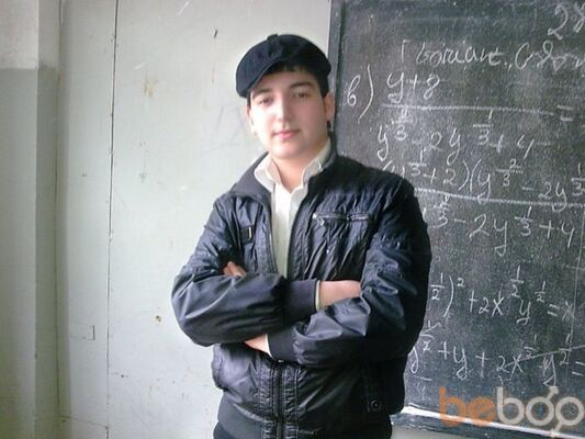 Фото мужчины VUSAL, Мингечаур, Азербайджан, 27