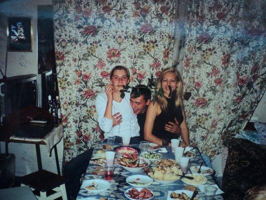 Фото мужчины Andrej, Сумы, Украина, 34