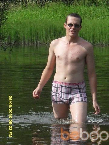 Фото мужчины vanya251989, Калуга, Россия, 27
