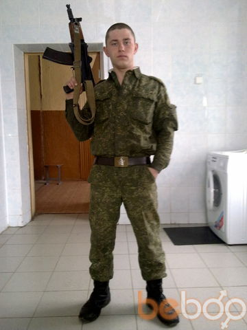 Фото мужчины Паша, Марьина Горка, Беларусь, 25