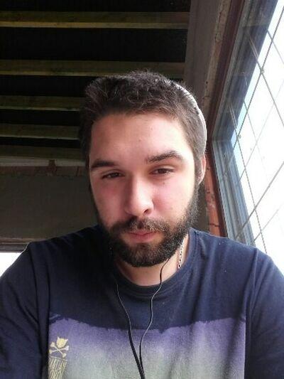 Фото мужчины тоша, Игналина, Литва, 26