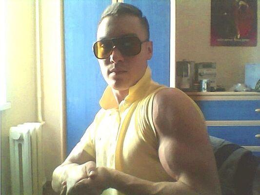 Фото мужчины misha2268433, Пермь, Россия, 21