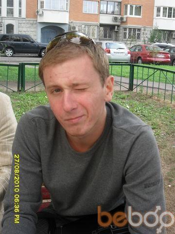 Фото мужчины Rasta Kroll, Москва, Россия, 33