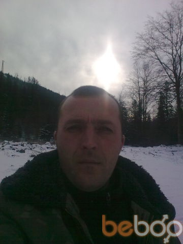 Фото мужчины olegas, Ивано-Франковск, Украина, 41