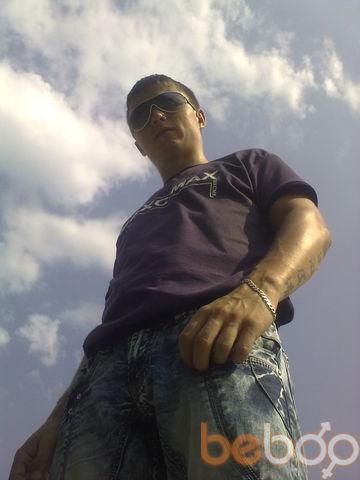 Фото мужчины Mokruj, Комсомольск, Украина, 29