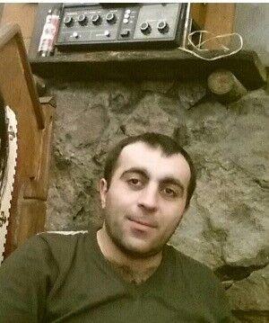 Фото мужчины Карлос, Рязань, Россия, 38