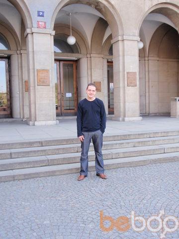 Фото мужчины Karlmarks, Praha, Чехия, 32