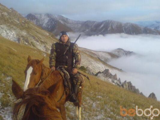 Фото мужчины Islam, Алматы, Казахстан, 35