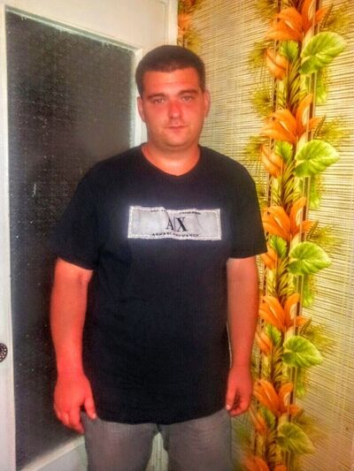 Фото мужчины ГОДОРОЖА НИК, Тирасполь, Молдова, 31