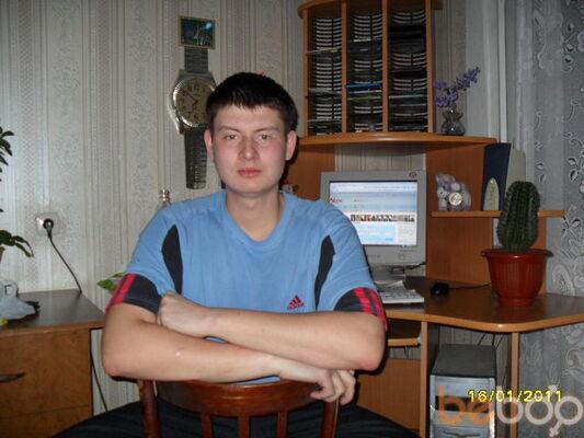 Фото мужчины ZEVS, Саранск, Россия, 29