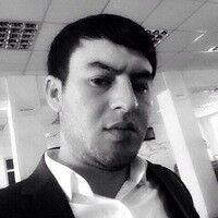 Фото мужчины Хуршед, Москва, Россия, 25