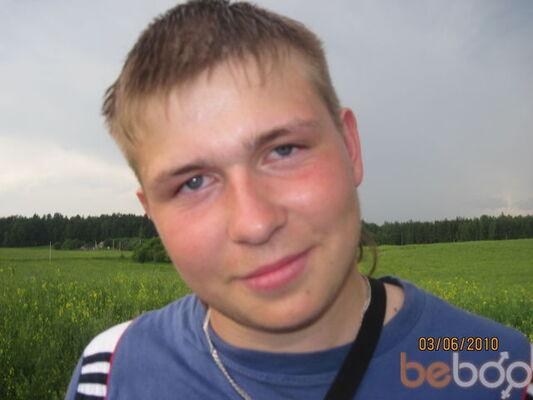 Фото мужчины deman_mesti, Гродно, Беларусь, 28