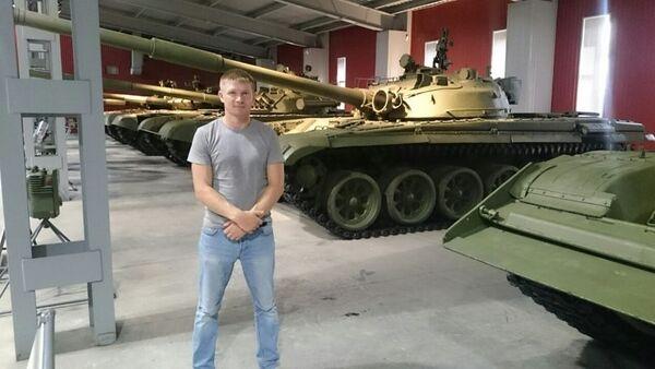 Фото мужчины Миша, Тюмень, Россия, 32