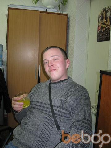 Фото мужчины Beast, Гродно, Беларусь, 32