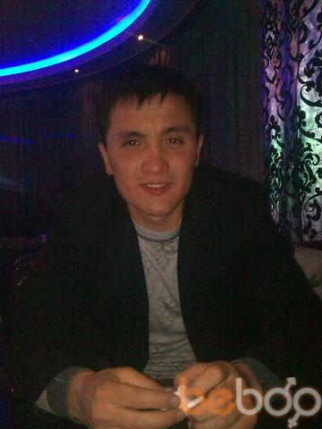 Фото мужчины rfhsirsh, Бишкек, Кыргызстан, 33