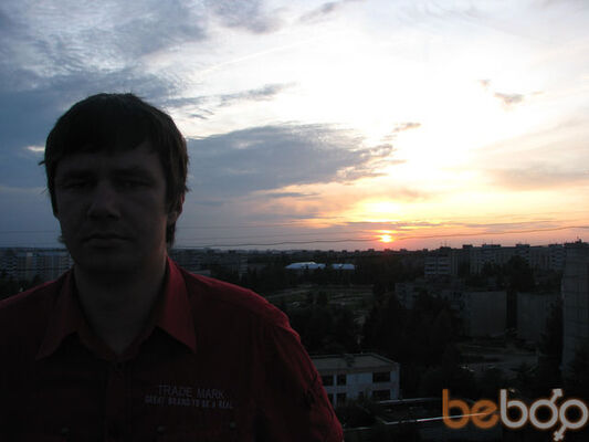 Фото мужчины noize, Москва, Россия, 36