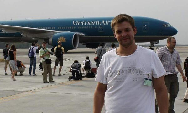 Фото мужчины Самый, Ессентуки, Россия, 36