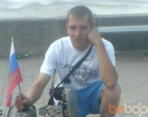 Фото мужчины ivanpriboev, Липецк, Россия, 35