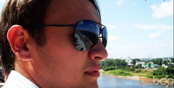 Фото мужчины akyc, Тюмень, Россия, 28