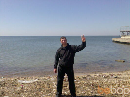 Фото мужчины разгуляй, Донецк, Украина, 39