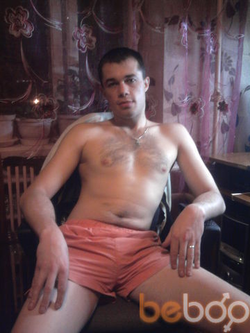 Фото мужчины infiniti, Курск, Россия, 31