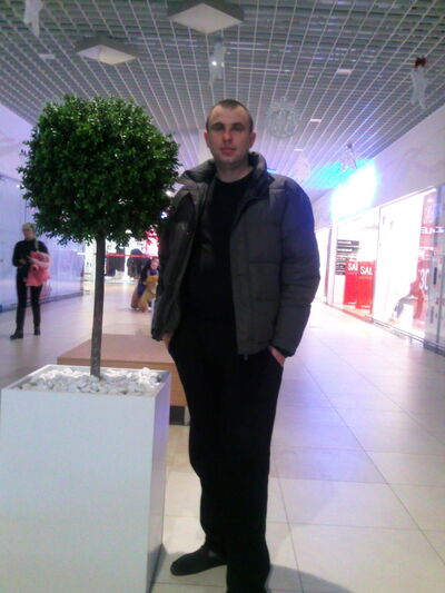 Фото мужчины Виктор, Полоцк, Беларусь, 34