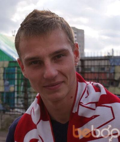 Фото мужчины Bad Boy, Жодино, Беларусь, 28