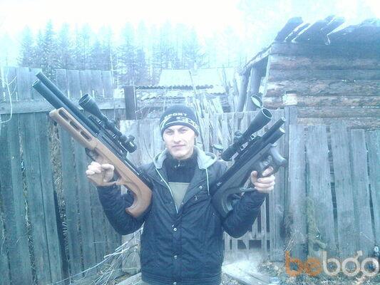 Фото мужчины Maloy, Южноуральск, Россия, 32