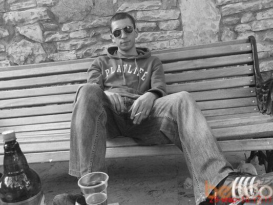 Фото мужчины БРОДЯГА, Тбилиси, Грузия, 27