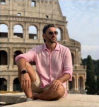 Знакомства Берлин, Алексей, 53 - объявление мужчины с фото