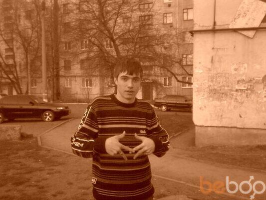 Фото мужчины Fenix, Краснодон, Украина, 25