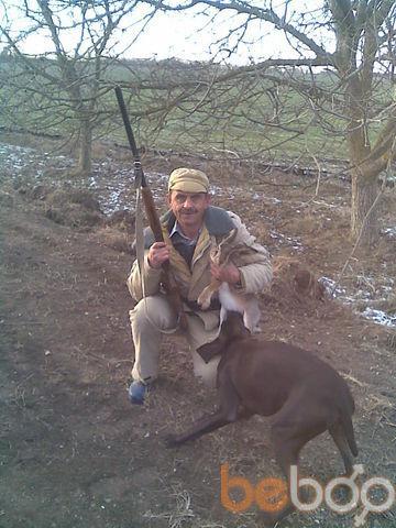 Фото мужчины ohotnic, Кишинев, Молдова, 52