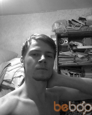 Фото мужчины SNAKE, Краснодар, Россия, 28