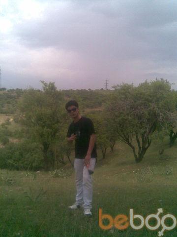 Фото мужчины anketu, Ташкент, Узбекистан, 23