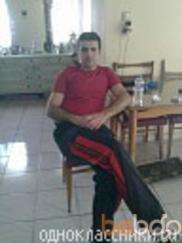 Фото мужчины vanichka, Thessaloniki, Греция, 38