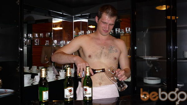Фото мужчины сиротка, Магнитогорск, Россия, 33
