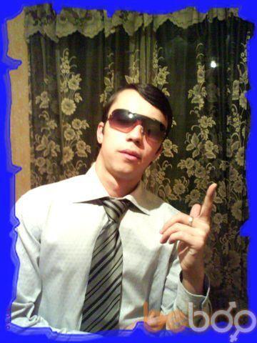 Фото мужчины andro, Ташкент, Узбекистан, 30