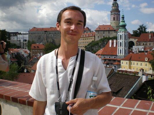 Фото мужчины кирилл, Варшава, США, 36