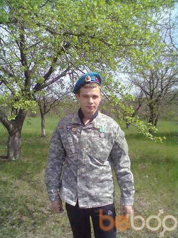 Фото мужчины lamotta, Красный Луч, Украина, 37