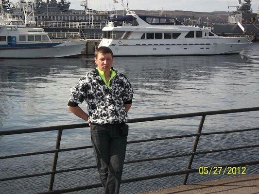 Фото мужчины Олег, Щелково, Россия, 33